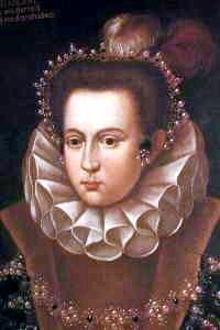 Hraběnka Isabela Kateřina z Harrachu